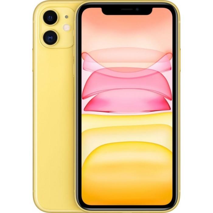 Apple iPhone 11 128GB Yellow