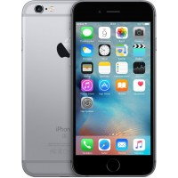 iPhone 6+ 64GB Space Gray без Touch ID