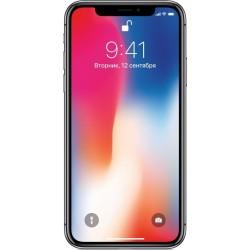 Apple iPhone X 256Gb Black