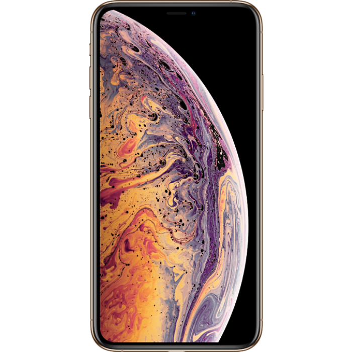 Apple iPhone Xs Max 64Gb Gold, Silver